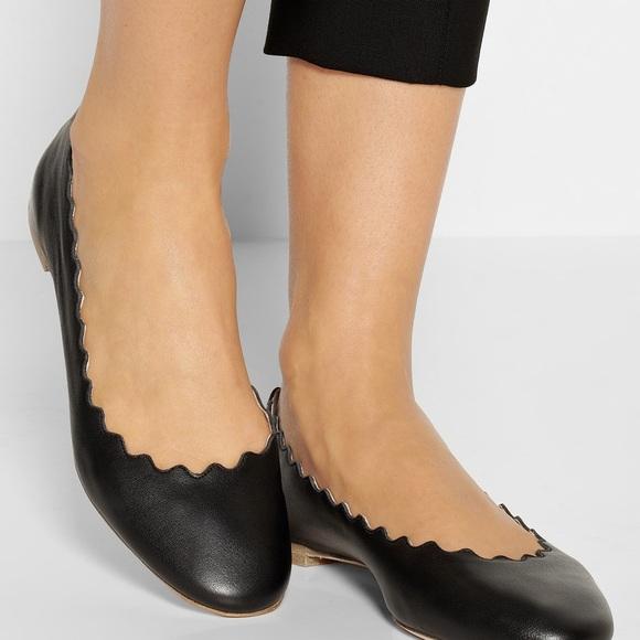 Chloe Shoes | Chloe Lauren Ballet Flats